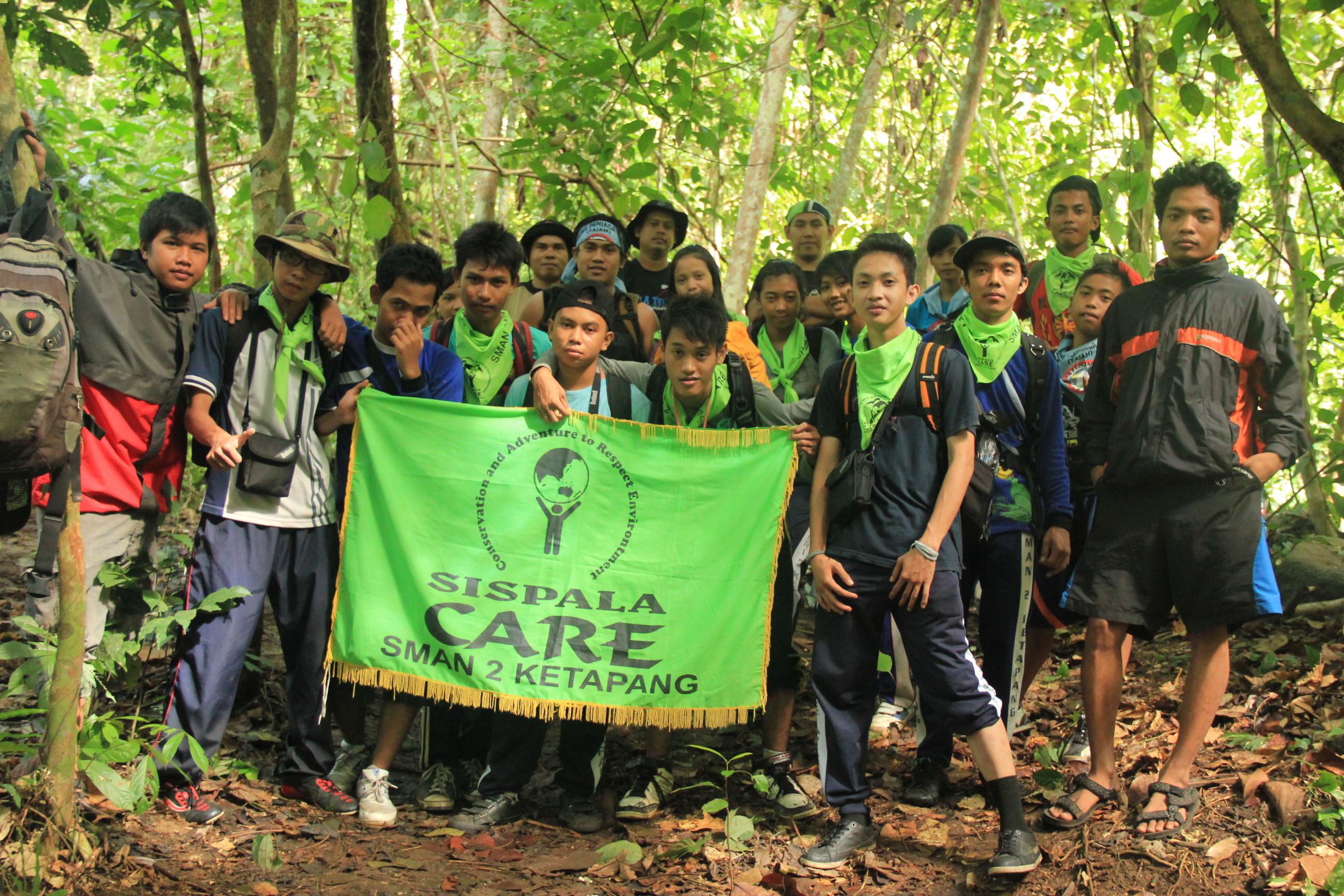 Field trip Lubuk baji (3)