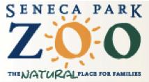 logo seneca park zoo