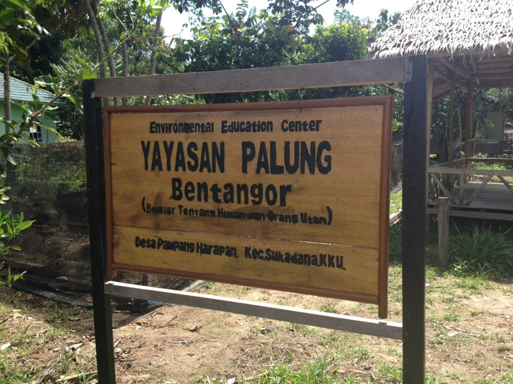 Bentangor is an important community gathering place