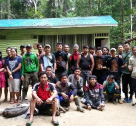 field course group