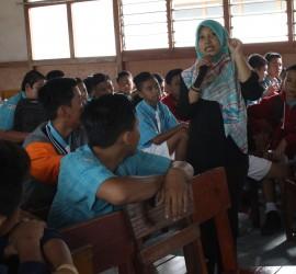 Ranti Lecture