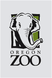 logo oregon zoo